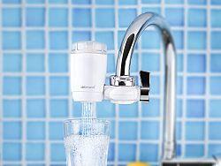 Filter na vodu Delimano