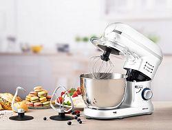 Kuchynský robot Delimano PRO, 1400 W, červená