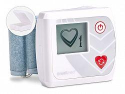 Korektor krvného tlaku Wellneo Cardio